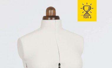 Топ-3 манекенов для шитья
